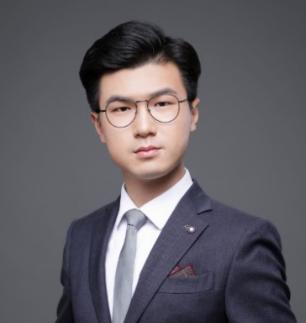 靳翔宇老师